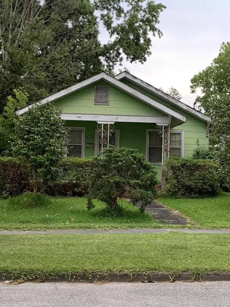 1938 Church St Wilmington NC 28403 $95,000 (Under Contract)