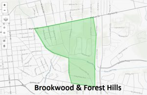 Brookwood Forest Hills