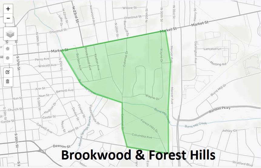 Brookwood Forest Hills