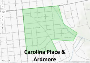 Carolina Place & Ardmore