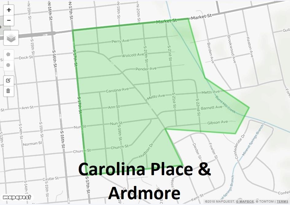 Carolina Place & Ardmore