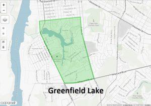Greenfield Lake