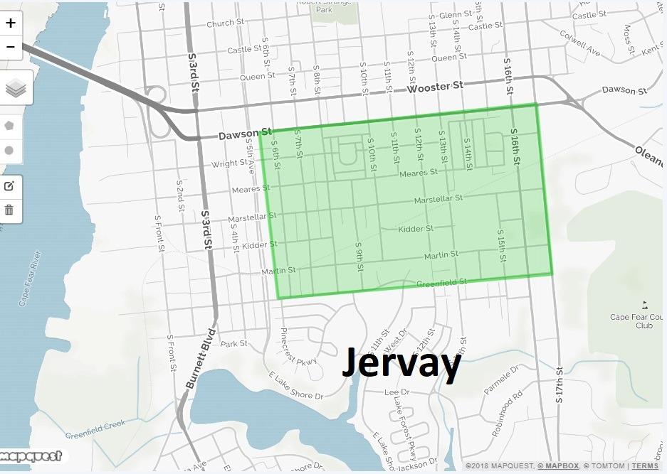 Jervay
