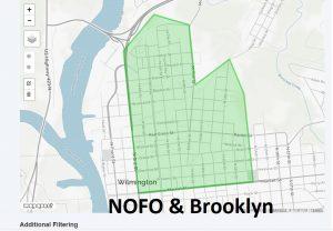 North 4th & Brooklyn